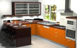 La cuisine italienne mobilier moderne cuisine design meuble de cuisine moderne for Model cuisine italienne