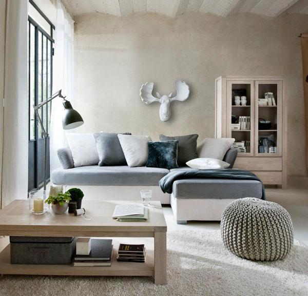 les tendances d co et design chaque pi ce ses atouts mobilier moderne. Black Bedroom Furniture Sets. Home Design Ideas