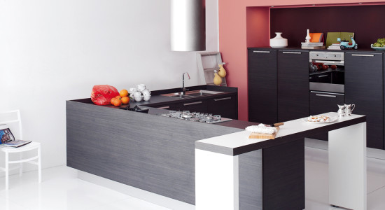 cuisines ultra compactes mobilier moderne cuisine moderne cuisine polyvalente. Black Bedroom Furniture Sets. Home Design Ideas