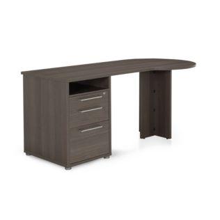 cr er un espace bureau moderne mobilier moderne. Black Bedroom Furniture Sets. Home Design Ideas