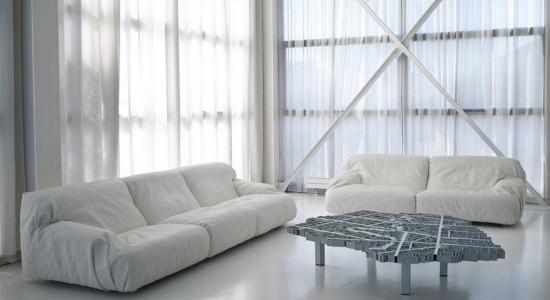 Conseil pour meubler son s jour for Meubler son salon