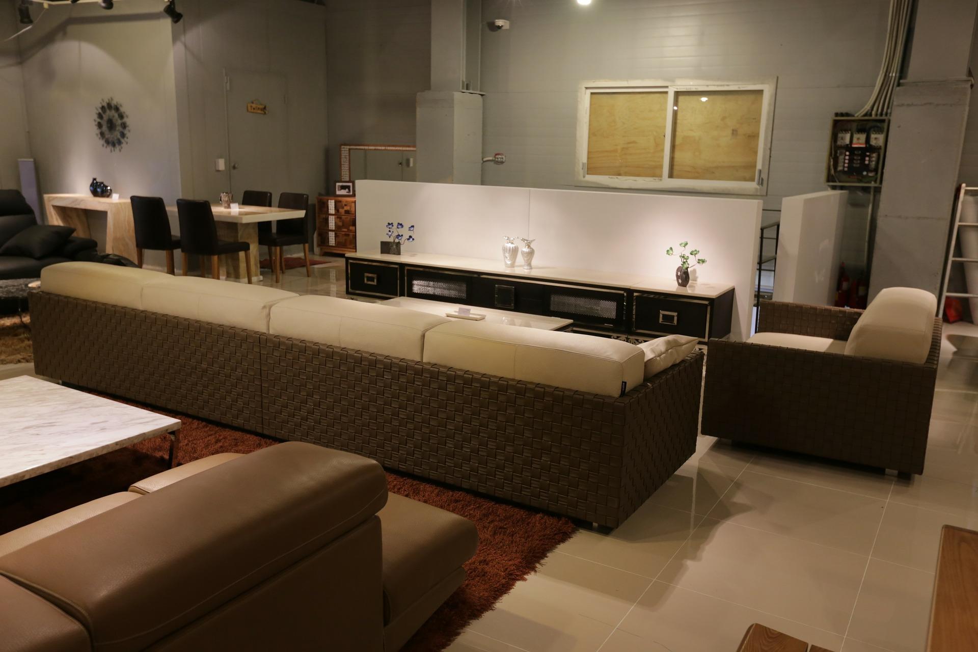 Quelques astuces pour une d co hygge dans le salon for Dubai decoration interieur