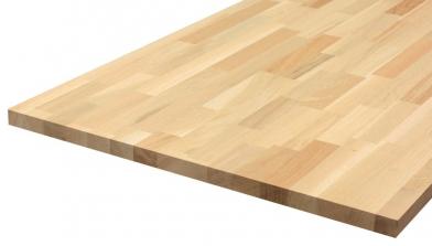 planche en chêne trouvé sur La Boutique du bois