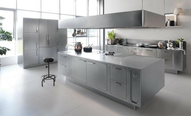 3 Styles De Cuisine Pour Vous Inspirer Mobilier Moderne